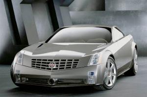 Cadillac-Evoq